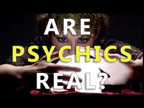 Psychics, Past Lives, Water, Dangers Of Chemotherapy & More!