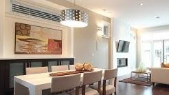 46 Dining Room Lighting Ideas