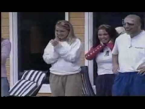 Status Quo  Big Brother Norge TV 2001