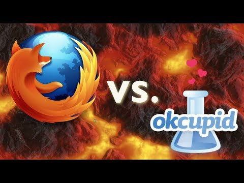 Hypocrisy in the OkCupid Versus Mozilla Battle