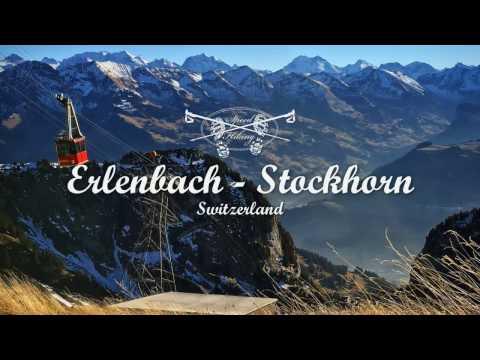 Speed Hiking Erlenbach - Stockhorn (Switzerland)