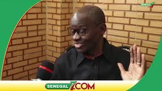 FINALE CAN 2019: Abdoulaye Diaw rassure les Sénégalais