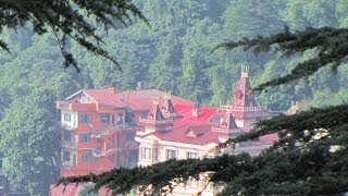 Shimla At A Glance, Himachal Pradesh