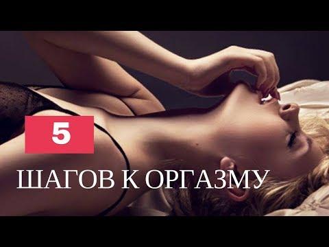 Секрет женского оргазма! Эрогенные зоны и сексуальная психология