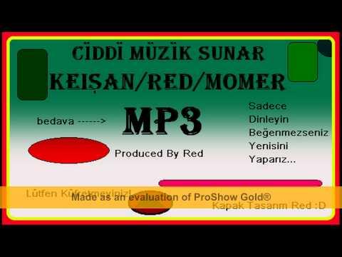 Keişan & Red & Momer - Mp3