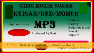 [3.28 MB] Keişan & Red & Momer - Mp3