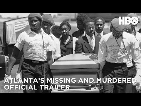 Atlanta's Missing and Murdered: The Lost Children (2020) | Official Trailer | HBO