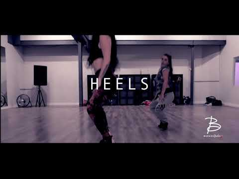 """Closer"" Nine Inch Nails: Chelsea Seward Choreography"