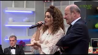 Çinarə Məlikzadə və Manaf Ağayev - Popuri (2018)