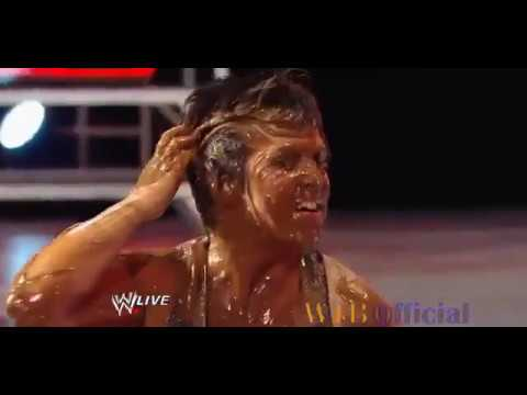 WWE Stephanie Mcmahon Best and Hot Moments thumbnail