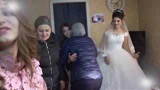 ДИСК 1.Наша свадьба Агил & Адиля