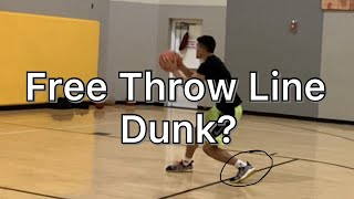 Dunking On People In Games Continues Video