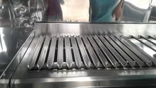 Fabricación de remolques food trucks quito
