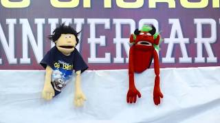 Puppet Show For Christian Kids