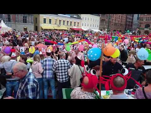 Malmö festival 2017