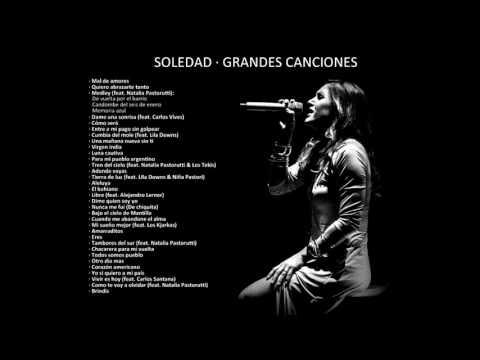 Soledad Pastorutti - Grandes Canciones (120 Minutos)