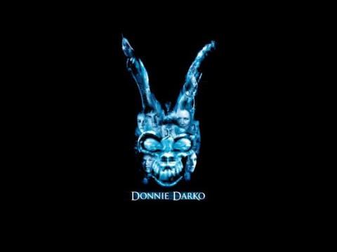 Donnie Darko   Richard Kelly & Jake Gyllenhaal commentary