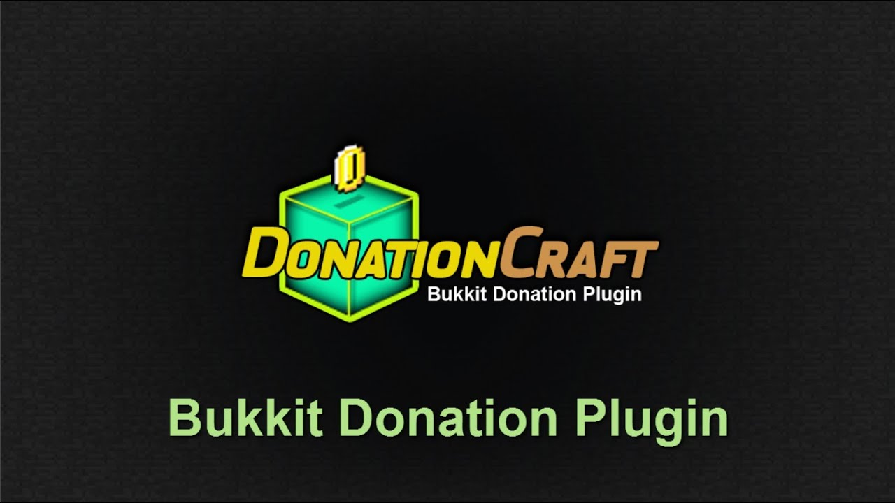 10 Best Bukkit Economy plugins - Best Plugins