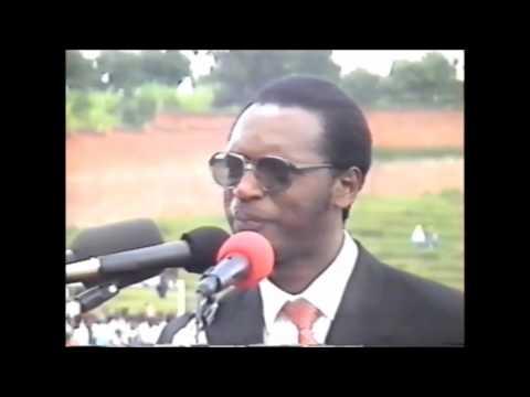 Boniface Ngulinzira 28 janvier 1993