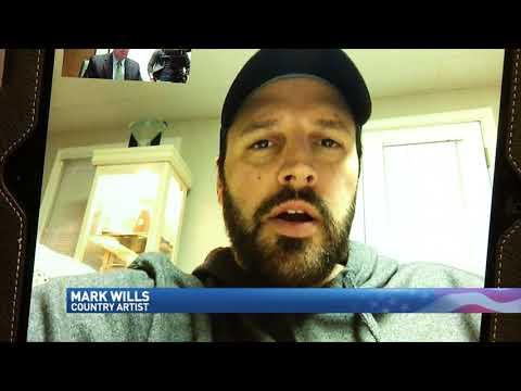 Mark Wills remembers Daryle Singletary-FOX 17 News
