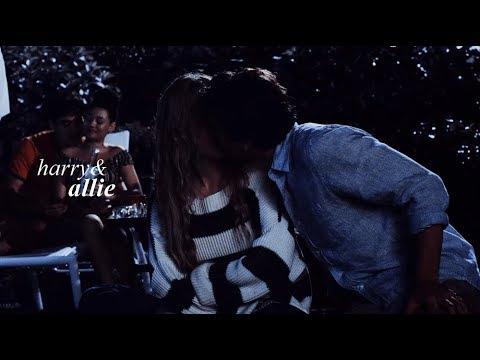 • Harry & Allie [The Society]