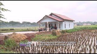 EKSKLUSIF Inilah Rumah Baru Siti Badriah di Tengah Sawah SELEB EXPOSE 14 04 19