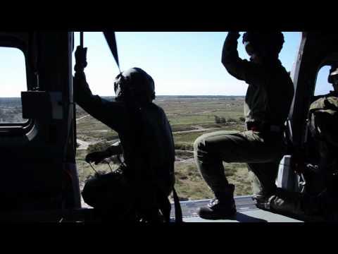 Taktisk Flyvning EH101