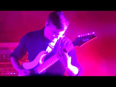 The Contortionist - Return To Earth (Live...