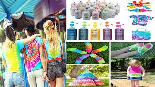 Best Tie Dye Kits 2021