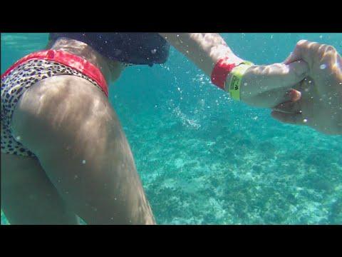 snorkeling-in-cancun