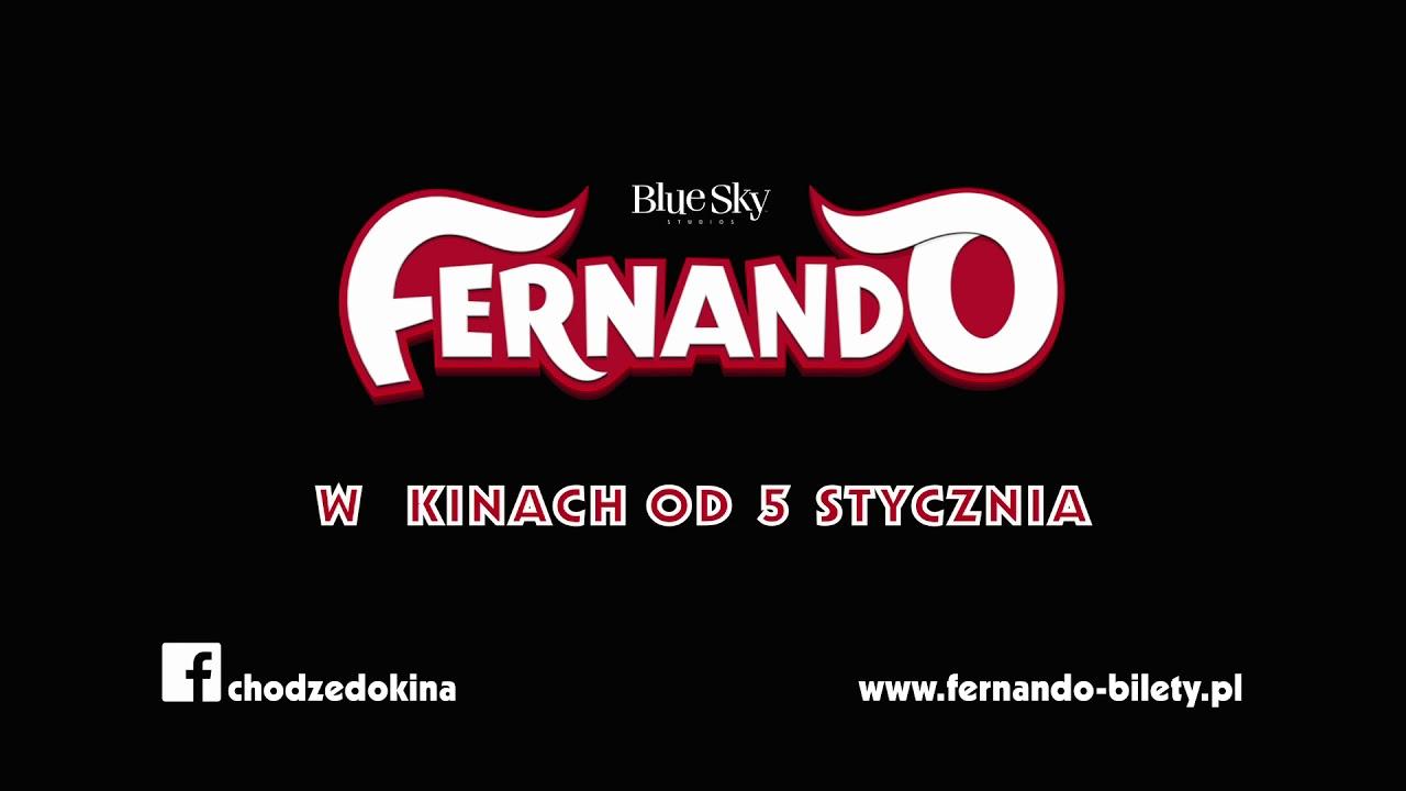 Fernando | Bumper [#2] | 2018
