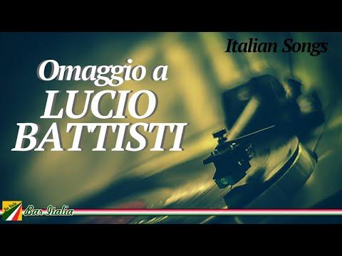 Omaggio a Lucio Battisti Vol 2   Le più belle canzoni di Mogol con Battisti