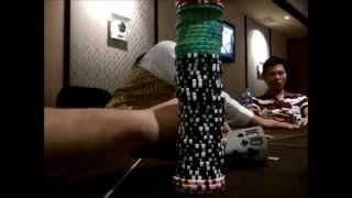 World Poker Trip, le tour du monde du poker - Vidéo récapitulative de la saison 1
