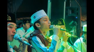 "Download ""NEW"" Addinu Lana - Syubbanul Muslimin Live Gor Gresik"