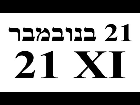 November 21 ✡ Famous Jewish BirthDays
