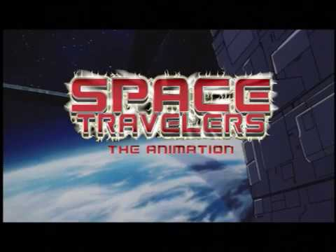 Space Travelers - The Animation