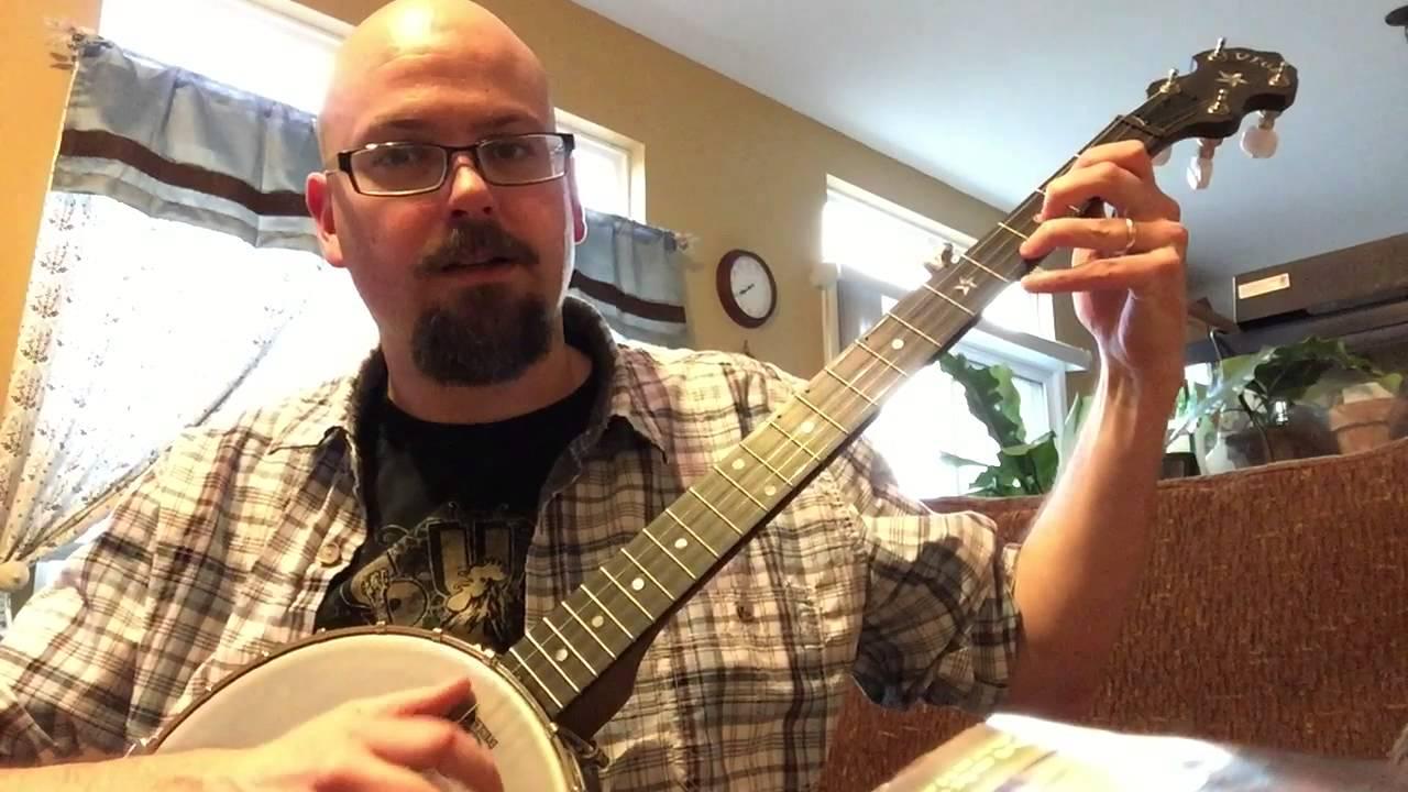 New Banjo! Vega Senator