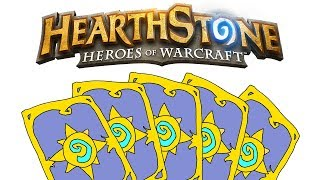 A Glorious Guide to Hearthstone