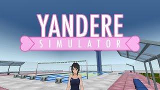 """SEKOLAH ANEH"" I Yandere Simulator Gameplay PC I Indonesia"
