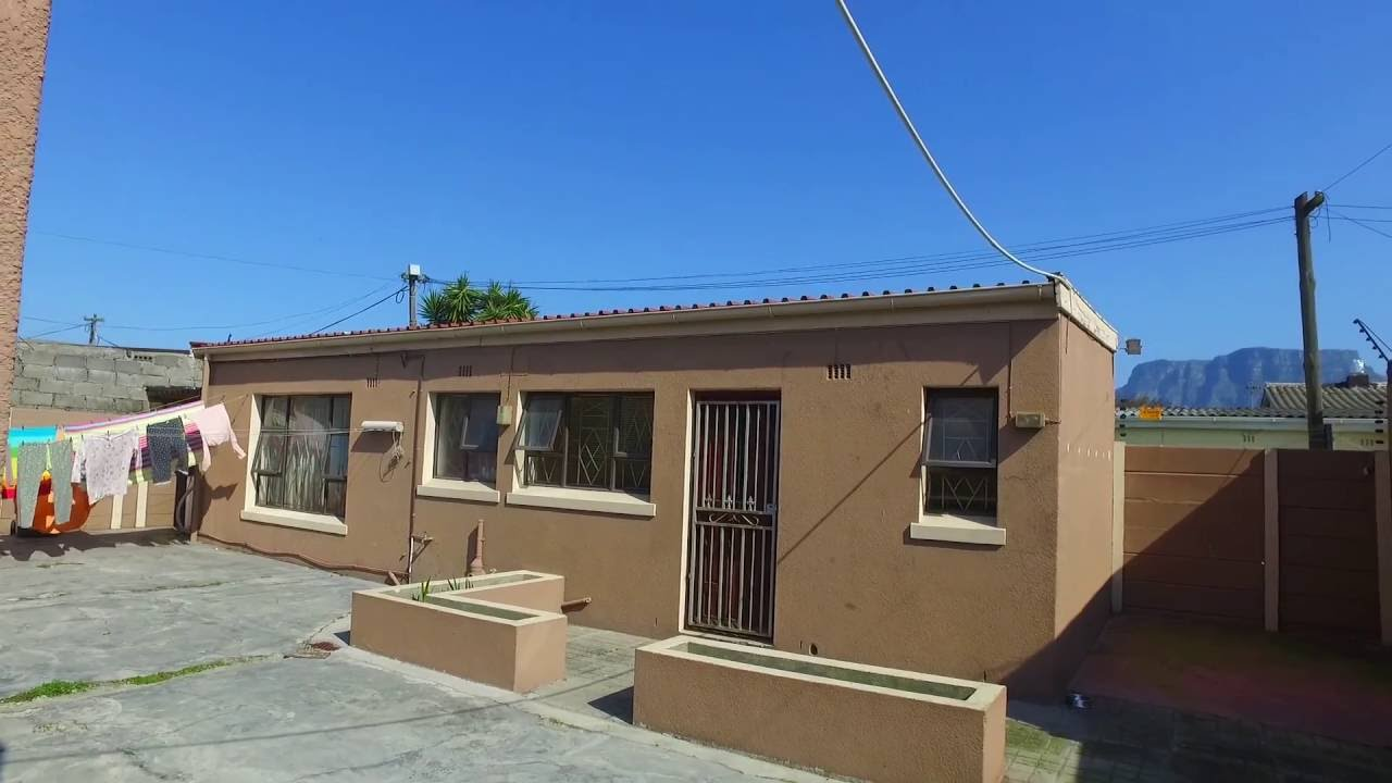 3 bedroom house for sale in western cape | cape town | cape flats