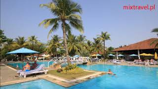 Hotel Dona Sylvia Beach Resort Goa Południe | South Goa | Indie | India | mixtravel.pl