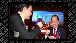 Iskandar Malaysia welcomes Robert Kuok and foreign investors