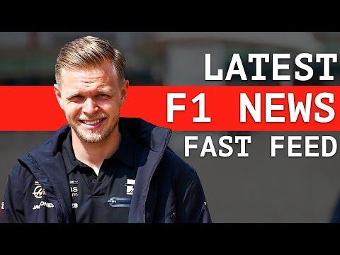 "Fast Feed #01 - Haas Won't Fall Into Williams-like Slump - New F1 Teams ""Quality Over Quantity"""
