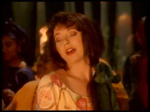 Kate Bush - Eat The Music