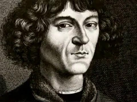 nicolaus copernicus what did he do