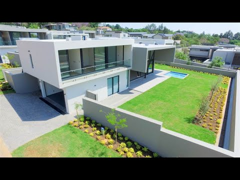5 Bedroom House for sale in Gauteng | Johannesburg | Sandton And Bryanston North | Brya |