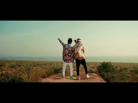 Cage One - No Limite (Feat. CEF) (Video Oficial)
