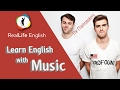 Learn English with Music - Closer (The Chainsmokers, Halsey)