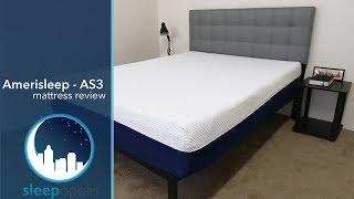 Amerisleep As3 Mattress Review Reviews
