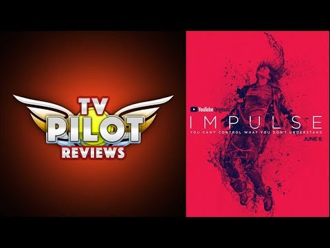 Should I Watch YouTube Red's Impulse | AfterBuzz TV